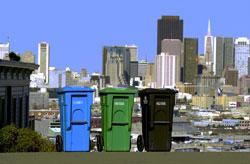 San Francisco Comprehensive Recycling