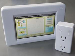 Energy Hub Dashboard
