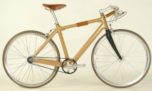 Bamboo Bike Studio
