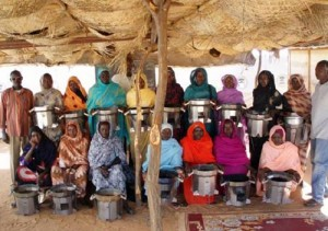 Darfur Stove Project