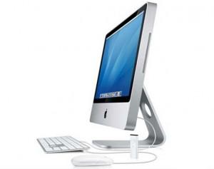 Greener iMac