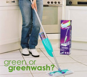 Is the Swiffer Sustainable?