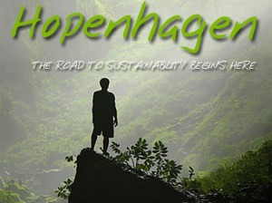 Hopenhagen  - We Had hope, Copenhagen