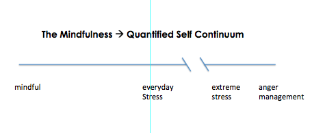 The Mindfulness Continuum